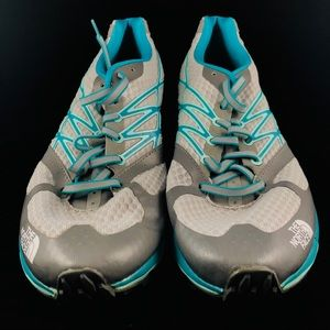 Northface Ultra Trail Running Shoes